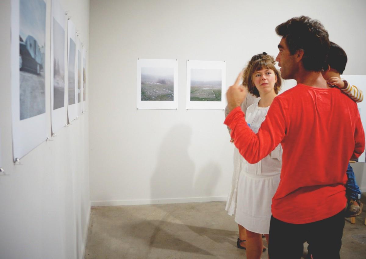 Art Campus Exposition