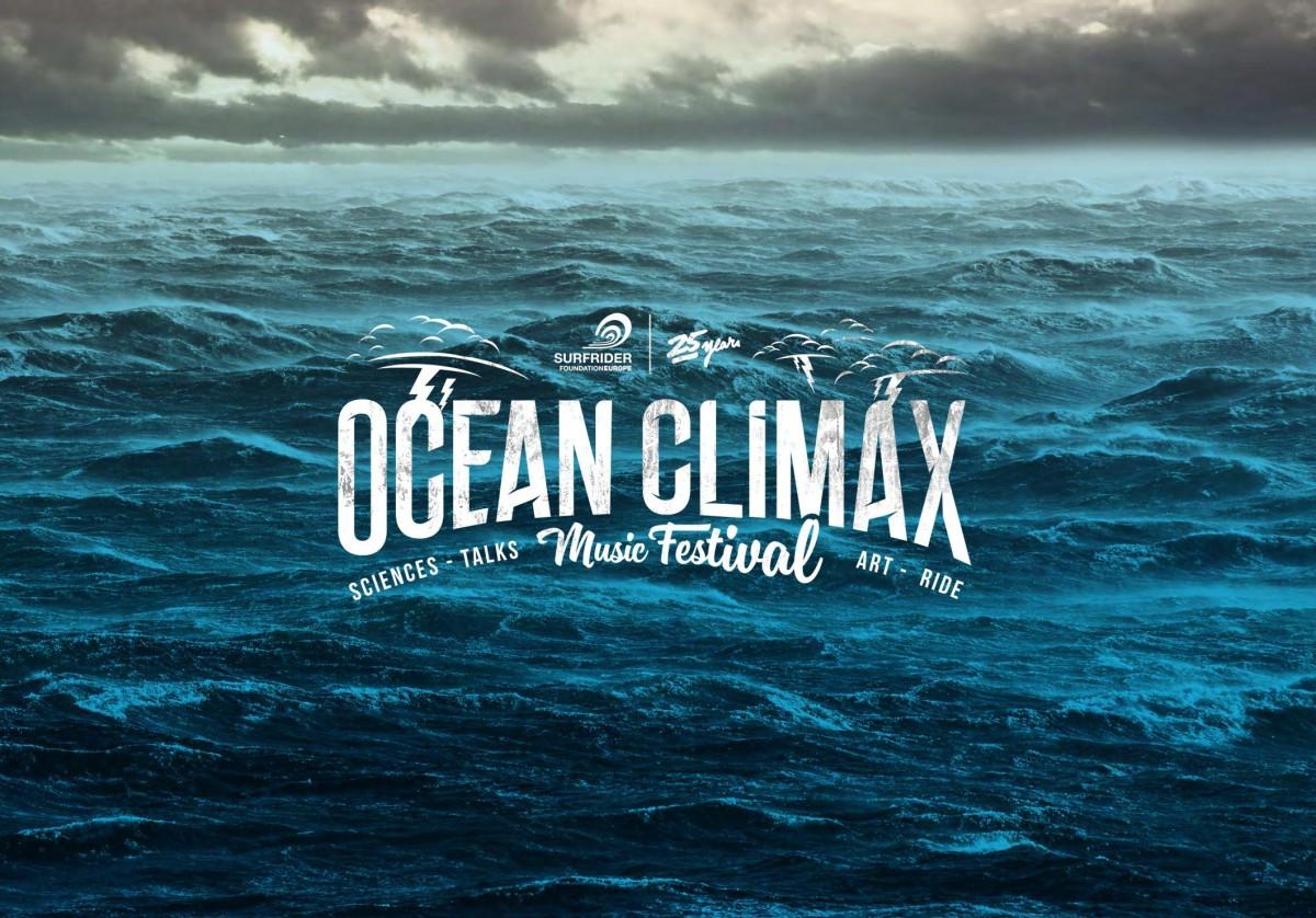 Ocean Climax