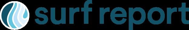 Surf Report logo