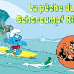 Visuel_La_pêche_du_schtroumpfrider