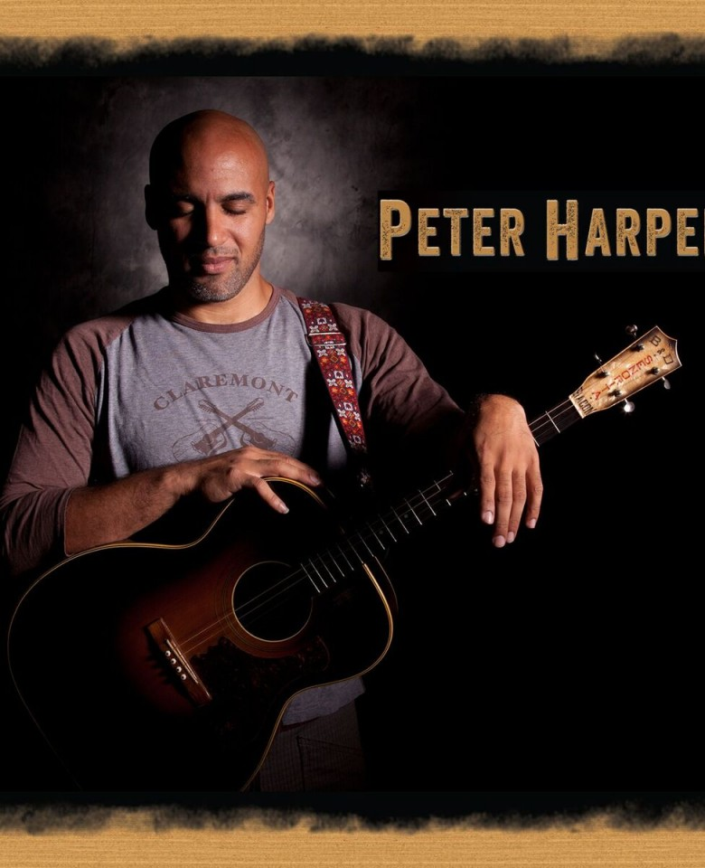 peter harper 1