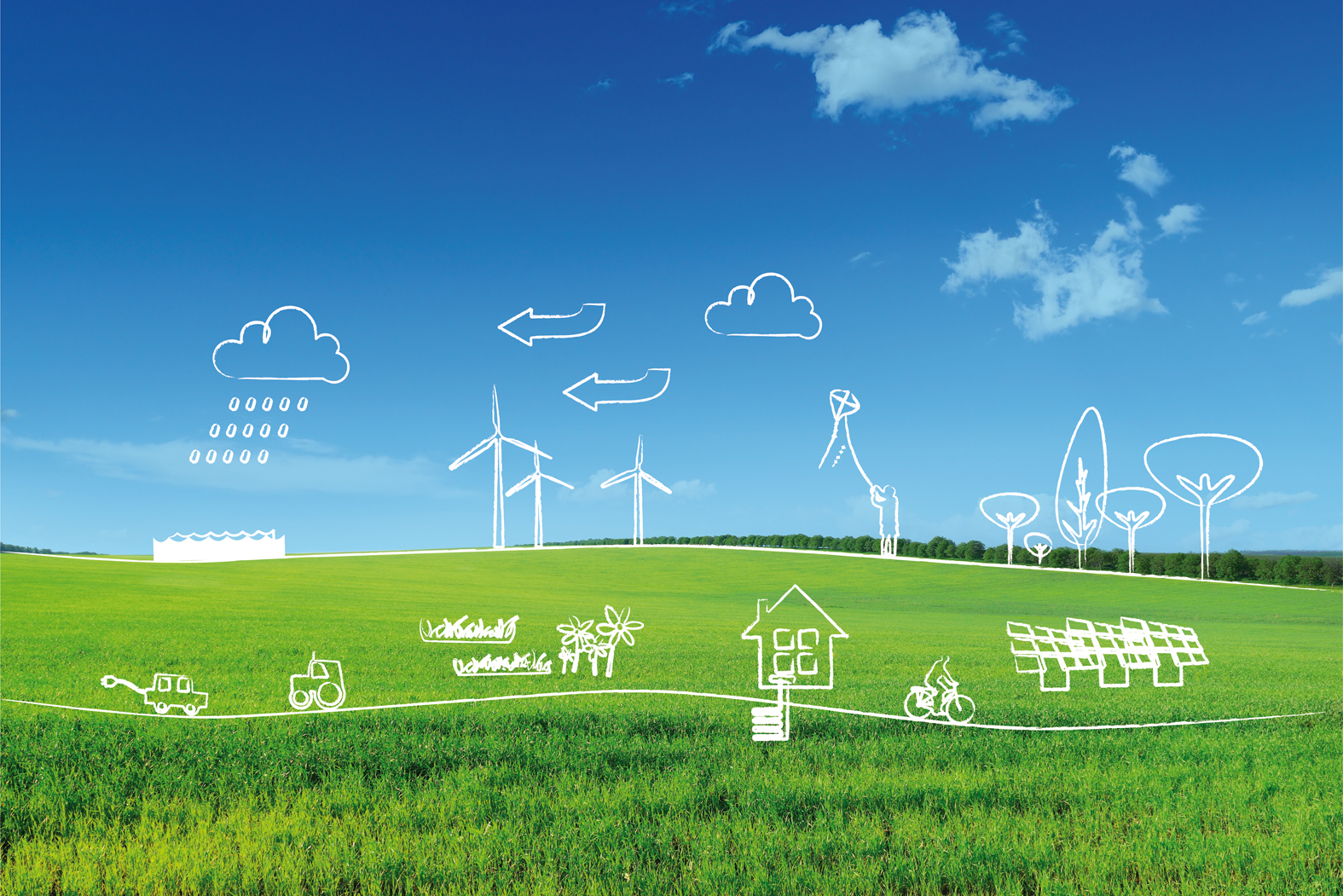 Renewable Energies A Solution To Global Warming Surfrider