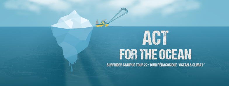 Surfrider Campus Tour 22