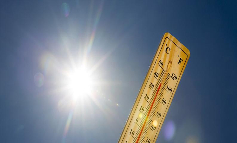 termomètre