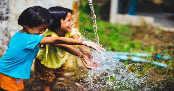 l'eau une ressource rare