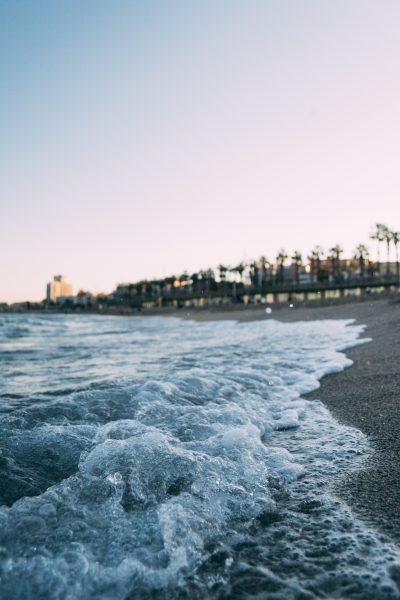 Qualité de l'eau Barcelonetta, mourad-saadi