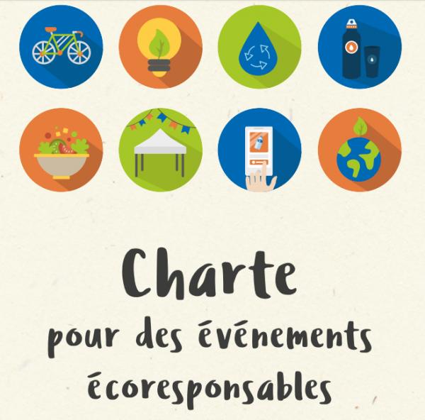 charte ecoresponsable